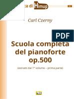 Czerny-Scuola-completa-del-pianoforte-op-500-prima-parte