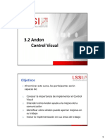 3.2 Control Visual V12