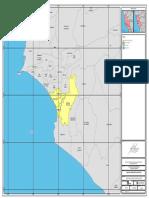 Mapa de Ubicación barranco - santiago de surco - miraflores -surquillo