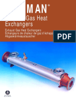 BOWMAN_Exhaust Gas Heat Exchanger