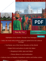 Downlaod India Golden Triangle Tour  and Golden Triangle Tour Booking, Review, Travel Information Guide