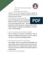 historia del derecho. Bancario  Bursatil..