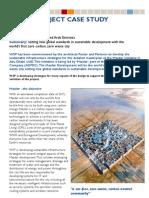 Masdar Case Study