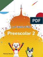 2 Preescolar