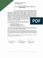 CONSULTAS Y OBSERVACIONES LP-002 2020 - COMITE + AU