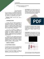 Informe Laboratorio FISICA ELECTRONICA - Aldemar Gonzalez Martinez