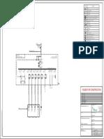 VN1801-RHD-00-XX-DR-E-1002-P2 Main Single Line Diagram