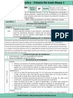 Plan 5to Grado - Bloque 2 Formación C y E (2016-2017).doc
