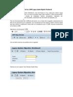 Manual de Uso LSMW