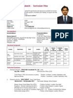 Shravan Resume