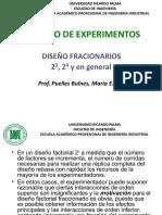 SEM13-Diseño de Exp Fraccionario
