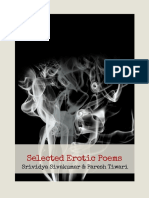 Selected Erotic Poems