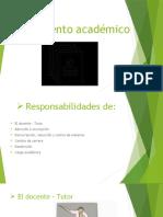 Reglamento académico PPT