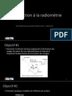 radiometrie