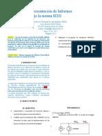 157870316 Plantilla Para Presentacion de Informe Tecnico IEEE Adaptacion 1