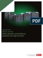 Iec Sp15 Emax New 2013