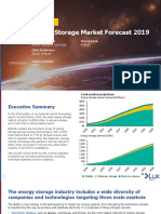 Lux Research - Global Energy Storage Market Forecast 2019 - press