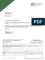 hamburgwasser-formulare-einzugsermaechtigung-sepa-lastschriftmandat-2020