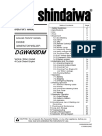 Shindaiwa DGW400DM-ANZ-Owners-Manual-1