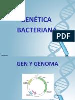 Genética 2012-1