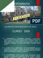 INTRODUCCION TOPOGRAFIA - 2020.ppt