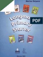 Longman Primary Starter 2