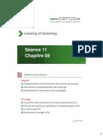 CPC Leasing  factoring