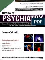 Review Of Psychiatry ( Praveen Tripathi ) - 1st Ed. ( 2016 ).pdf