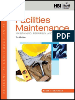 Facilities Maintenance Basics