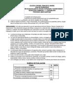 GUIA DE TRABAJO TECNOLOGIA II