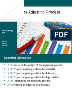 Chapter 3 - The Adjusting Process