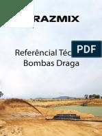 bomba draga Brazmix