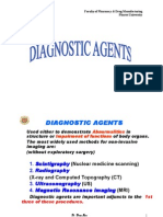 Diagnostic Agents