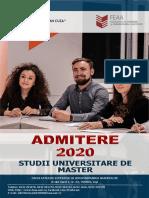 Brosura-Admitere-Mastere-2020 FEAA