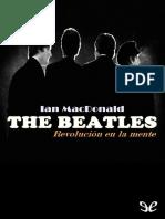 The Beatles. Revolucion en la m - Ian MacDonald.pdf