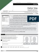 INZ1017November2010 Application Form