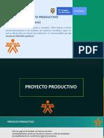PLANTILLA DE PRESENTACION PITCH - PROYECTO PRODUCTIVO 2020 (1)