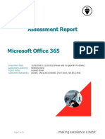 Office 365 - ISO 27001, ISO 27017, and ISO 27018 Audit Assessment Report Year 2018 (1)