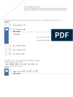 APOLS Processamento Digital de Sinais