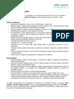 Anunt recrutare Dona Logistica - Director National de Vanzari.docx