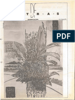 Éco-história Comeres antigos - Paulo Bertran