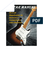 Guitar Manual - Luis Giovenca