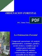 LA ORDENACION FORESTAL.pdf