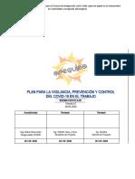 PLAN DE CONTINGENCIA COVID