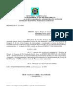 CEPE 111_2009 DOUTORADO ENSINO DE CIENCIAS E MATEMÁTICA DEP EDU