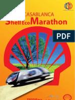 ENSEMiacs Dossier Sponsoring Shell Eco Marathon