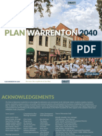 Warrenton Draft Comprehensive Plan July 21, 2020