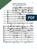 J. S. Bach Cantata BWV 28