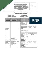 CRONOGRAMA DE ACTIVIDADES - INGRESOS Y GASTOS PERSONALES.pdf