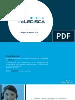 Brochure Teledisca v0320